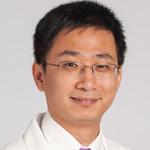 Dr. Wenbao Wang, MD