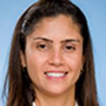 Dr. Renata Gomes Picciani, MD