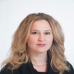 Lyudmila Islyamova