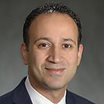 Dr. Eyad Mustafa Hamoudeh, MD