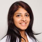 Dr. Smrita Dorairajan, MD