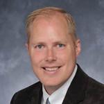 Dr. Byron James Garn, MD