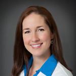 Dr. Meghan Elizabeth Hunter, DO