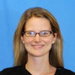 Dr. Kimberly Rae Blasius, MD