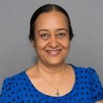 Dr. Kavita Sanjiv Shah, MD