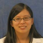 Dr. Julia Chen, MD