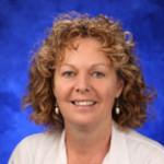 Dr. Heidi Wolf, MD