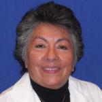 Ruth Bernal