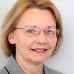 Margaret Hudlin
