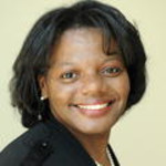 Dr. Sharice Renee Hammond, MD