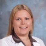 Dr. Elizabeth Anna Wantuch, MD