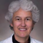 Dr. Martha Frances Goetsch, MD