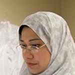 Shumaila Masood
