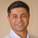 Dr. Rabin A Marfatia