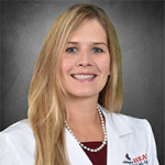 Dr. Christina Marie Mckinley, MD