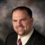 Dr. Jared Chris Pehrson