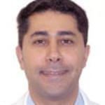 Dr. Pajman Alexander Danai, MD