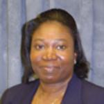 Dr. Matilda Mark Rosanwo, MD