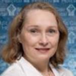 Dr. Martha Randolph Clarke, MD
