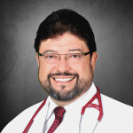 Dr. Sergio Josue Barrios, MD