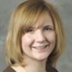 Dr. Ginger Rae Ruddy, MD