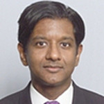 Dr. Dhiresh Rohan Jeyarajah, MD