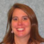 Dr. Samantha Ann Wood, DO