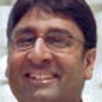 Dr. Sanil Ravindra Nath, MD