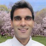 Dr. Rishikesh Pradip Dalal, MD
