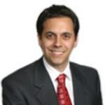 Dr. Eric David Mccutcheon