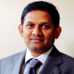 Dr. Madhusudhan R Kasipathy