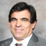 Dr. Alexander George Alemis