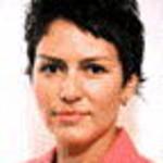 Dr. Nadia Akhmed