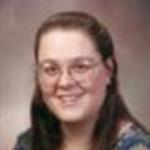 Dr. Rebecca Dulcin Lashbrook, MD