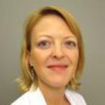 Dr. Jennifer Celeste Goodfred, DO