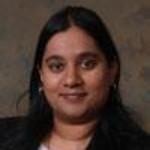 Dr. Jahnavi K Srinivasan, MD