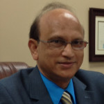Dr. Ramesh Babu Kannegenti, MD