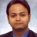 Suketu Patel