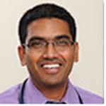 Dr. Naveen Thota, MD