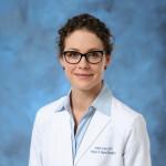 Dr. Amber Rachel Leis, MD