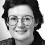 Dr. Beryl Margaret Burns, MD