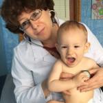Dr. Luba Stein, MD