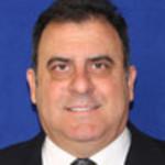 Carlos A Martinolas