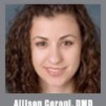 Dr. Allison Regina Corapi