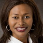 Dr. Marilyn Appiah, DO