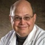 Dr. Zenas Clark Dickinson, MD