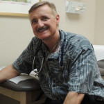 Dr. Michael Denis Barry, DO