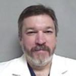 Dr. Theodore Charles Kerner, MD