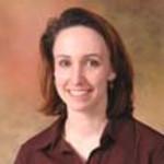 Dr. Jennifer L Burdette, MD