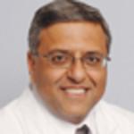 Dr. Rashmin Chandulal Savani, MD